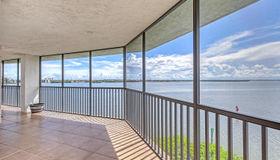 3605 S Banana River Boulevard #401, Cocoa Beach, FL 32931
