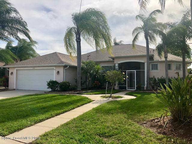 2270 Brightwood Circle, Rockledge, FL 32955 now has a new price of $299,900!