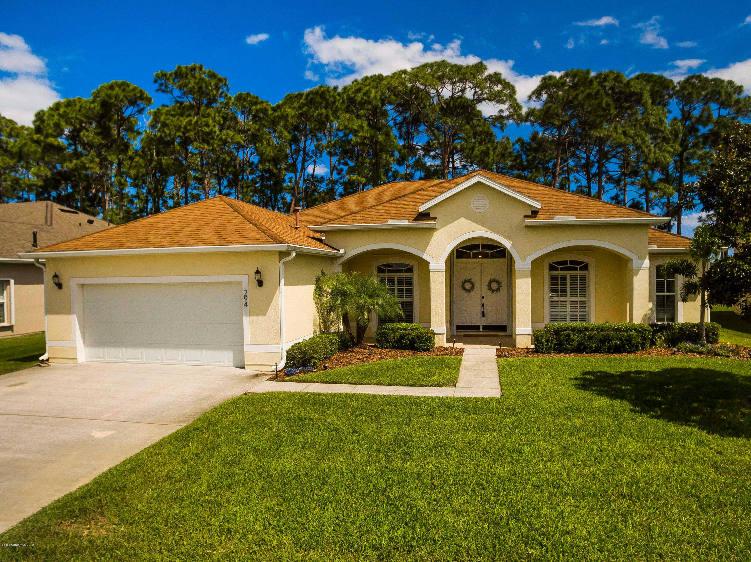 Another Property Sold - 294 Tunbridge Drive, Rockledge, FL 32955