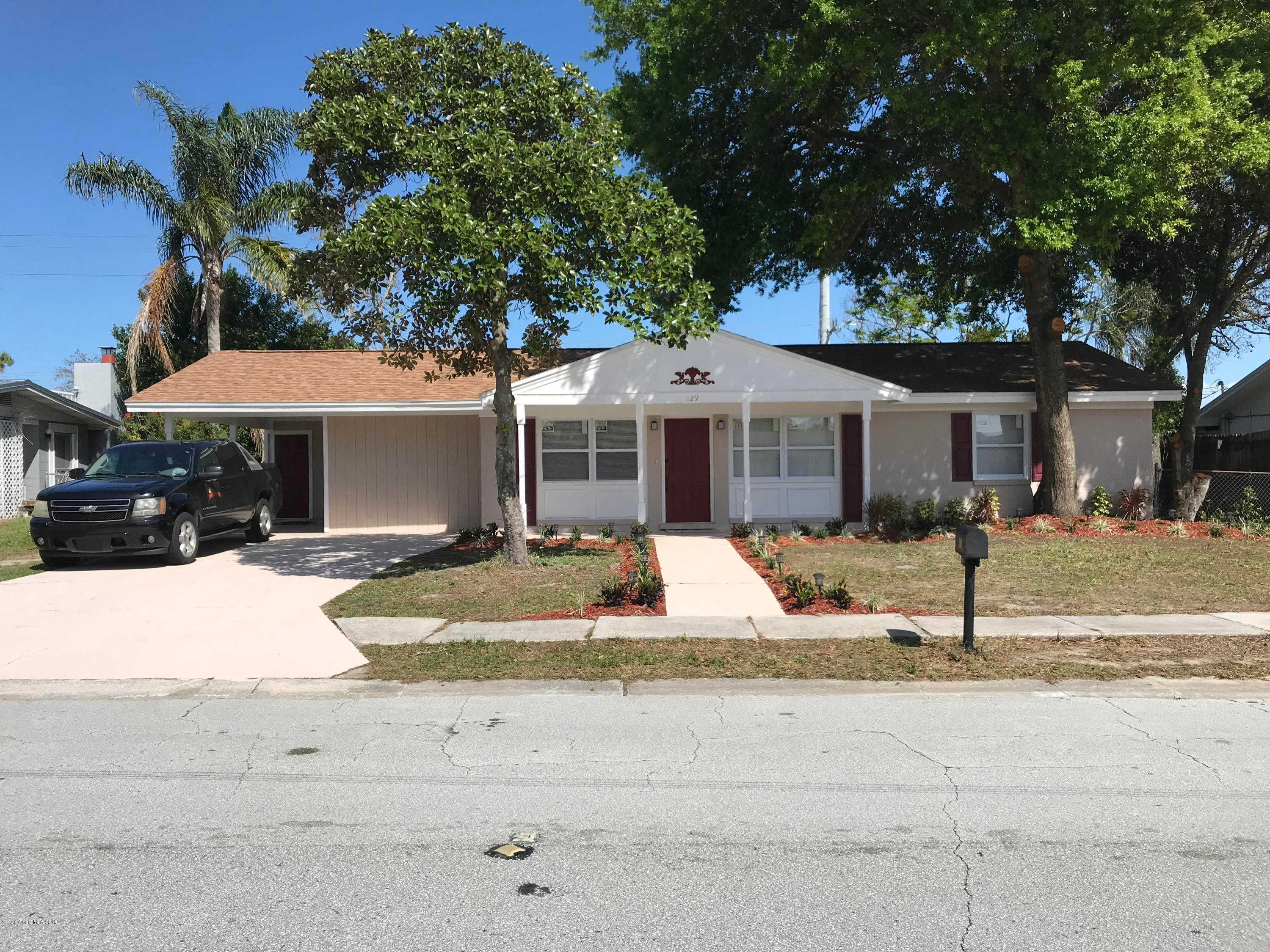 Another Property Sold - 129 Fern Avenue, Titusville, FL 32796