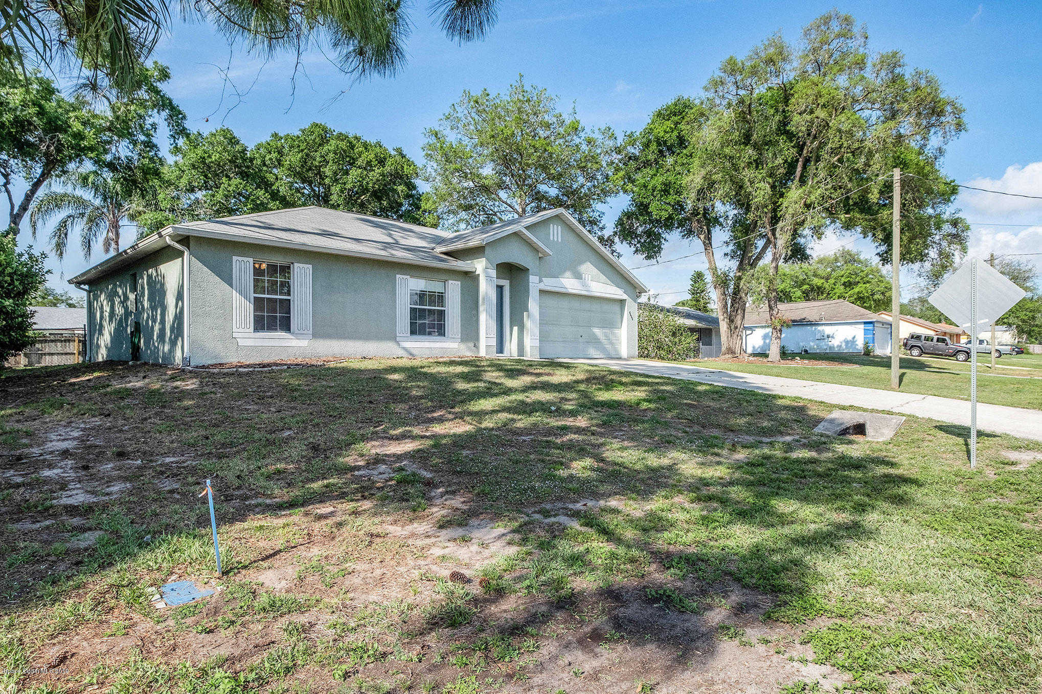 4600 Sugartown Street, Cocoa, FL 32927 now has a new price of $205,000!