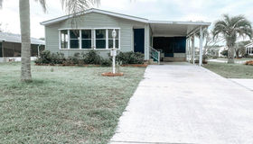 809 Lilac Drive, Barefoot Bay, FL 32976