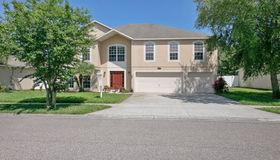 632 L M Davey Lane, Titusville, FL 32780
