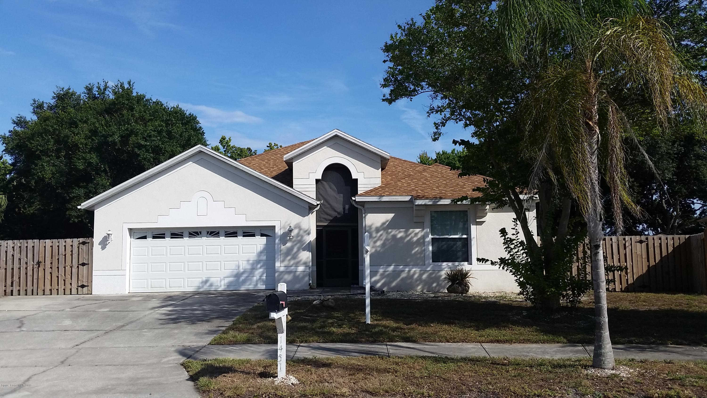 Another Property Sold - 1451 Grand Cayman Drive, Merritt Island, FL 32952