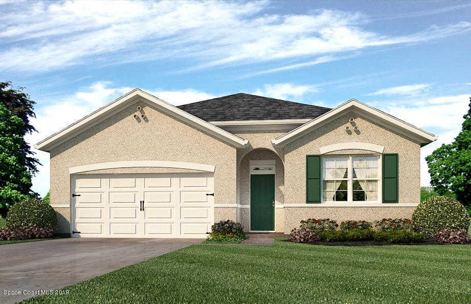 Another Property Sold - 2620 Palisades Drive, Palm Bay, FL 32909