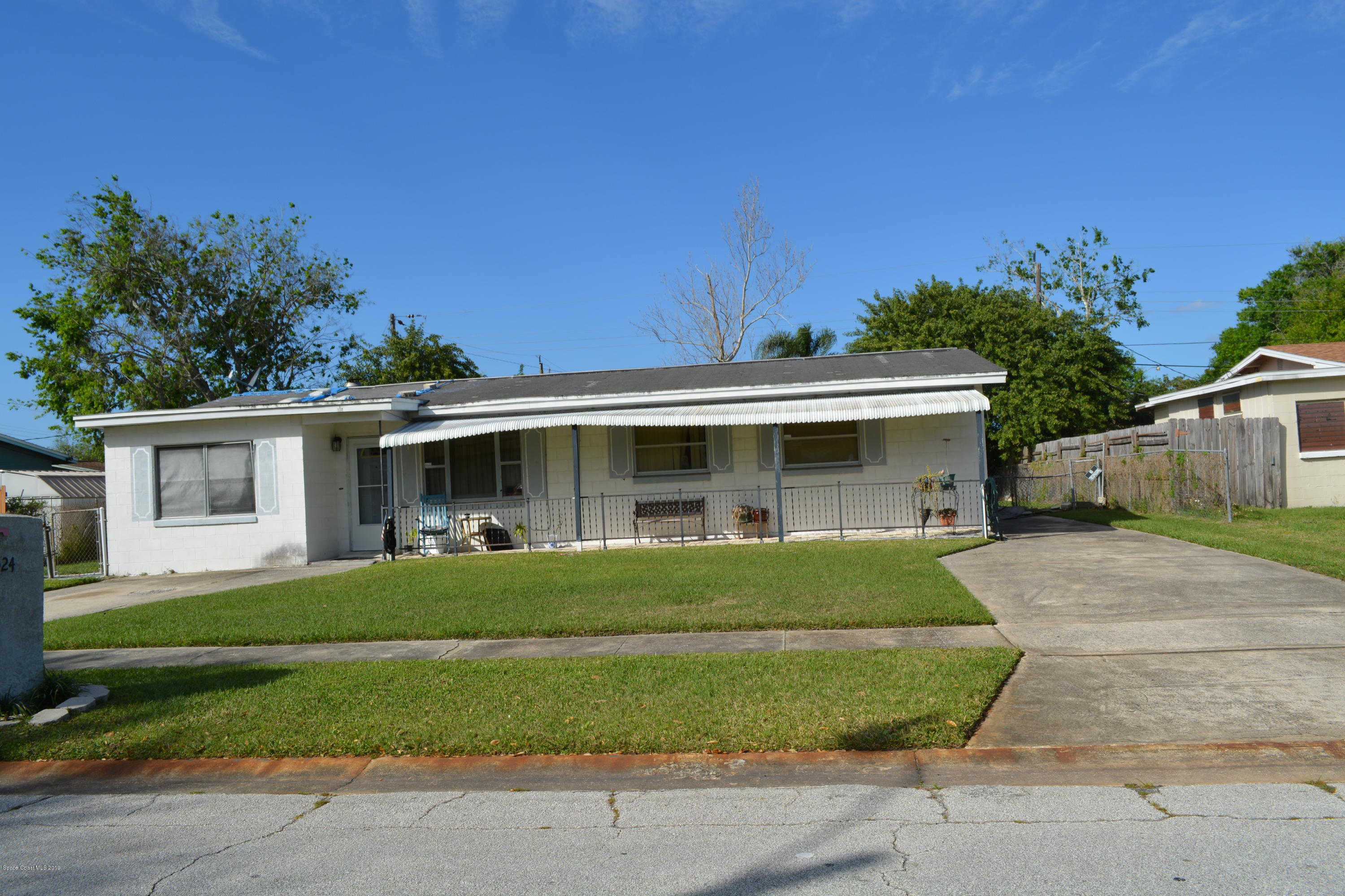 Another Property Sold - 2524 Stratford Drive, Cocoa, FL 32926