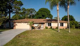850 Gera Avenue, Palm Bay, FL 32907