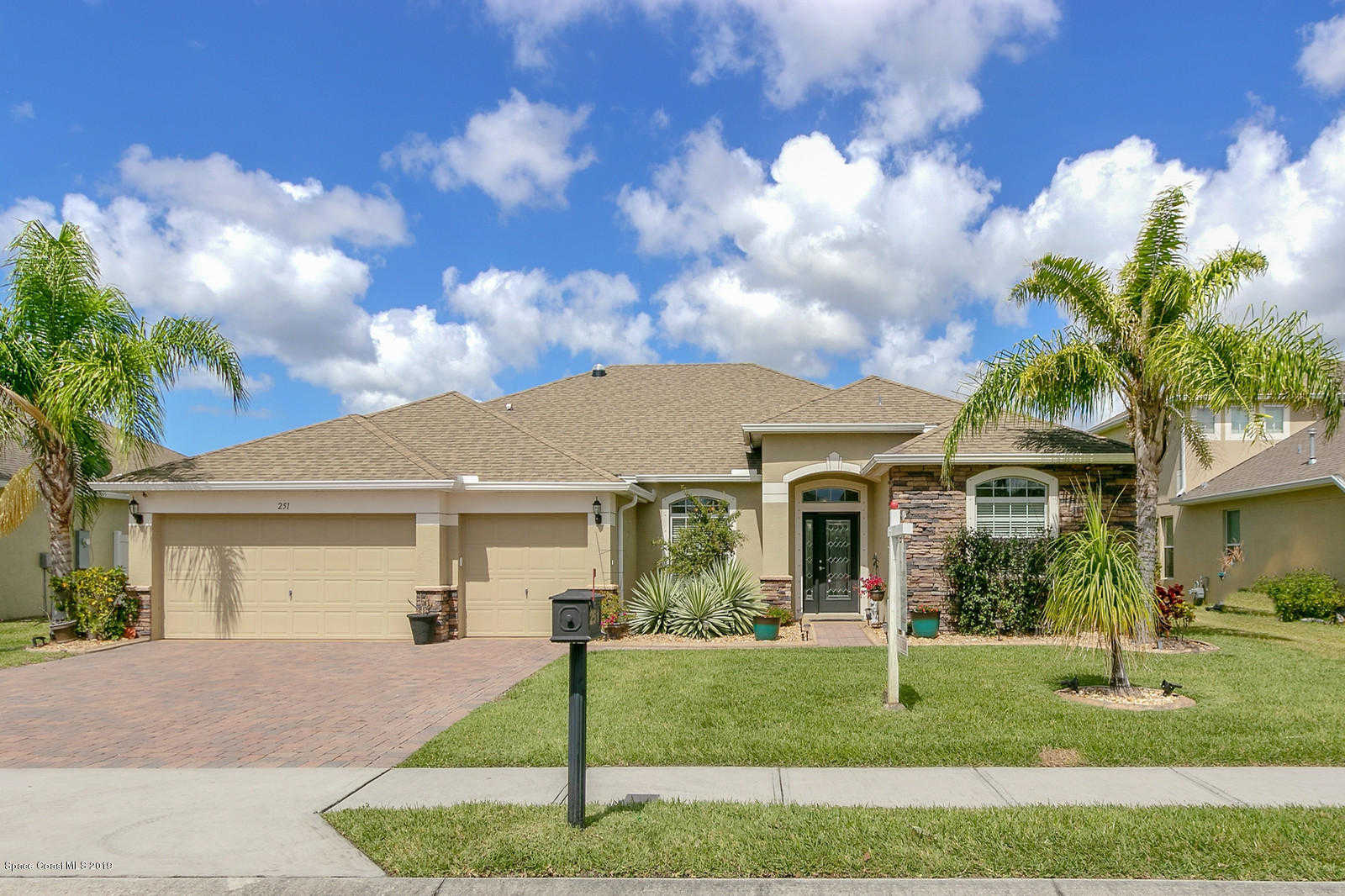 Another Property Sold - 251 Grouper Circle, Palm Bay, FL 32909
