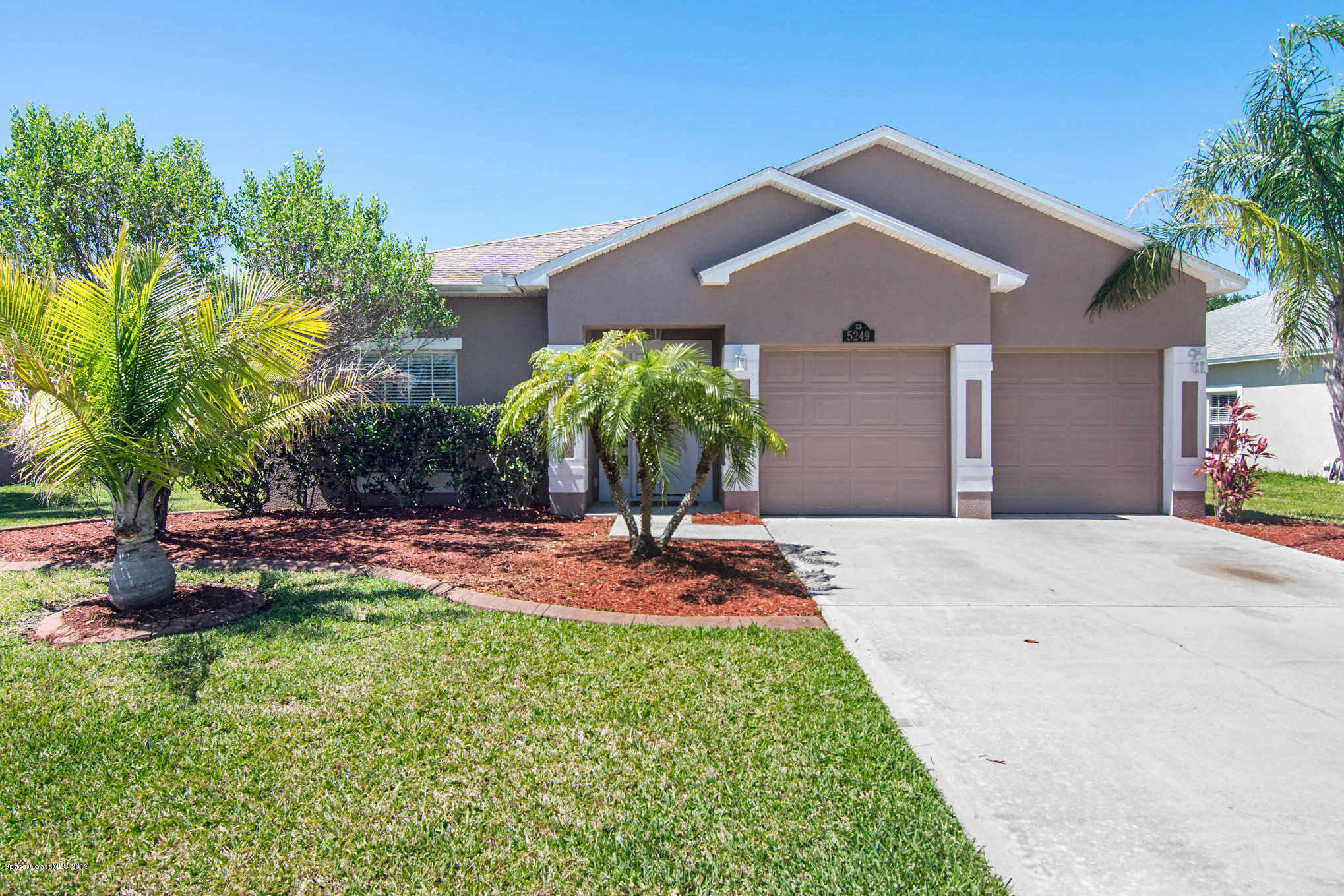 Another Property Sold - 5249 Duskywing Drive, Rockledge, FL 32955
