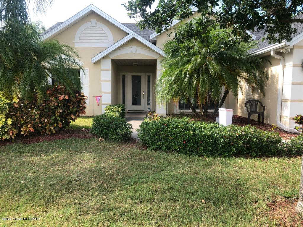 1152 Old Millpond Road, Melbourne, FL 32940 is now new to the market!