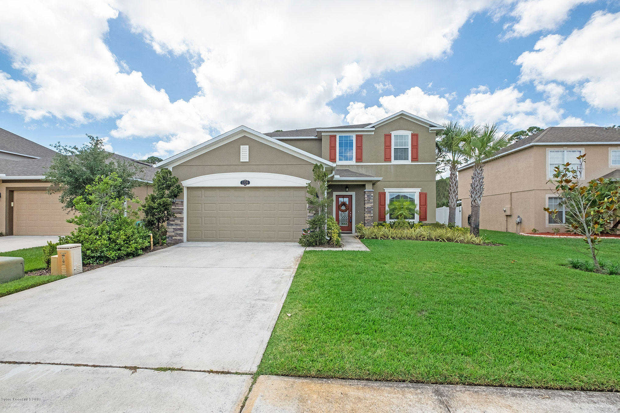 Another Property Sold - 1330 Mycroft Drive, Cocoa, FL 32926