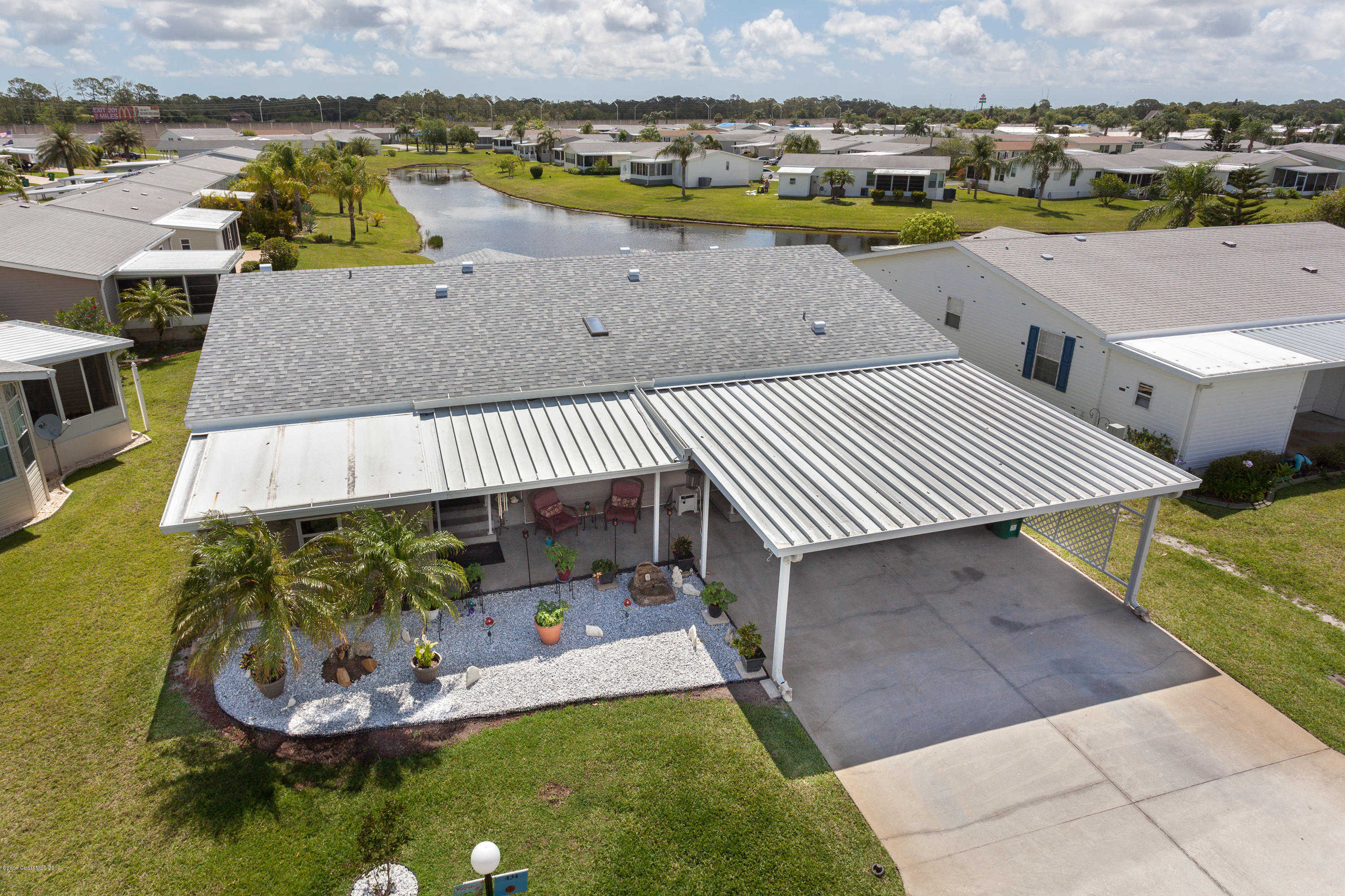 Another Property Sold - 434 Outer Drive, Cocoa, FL 32926