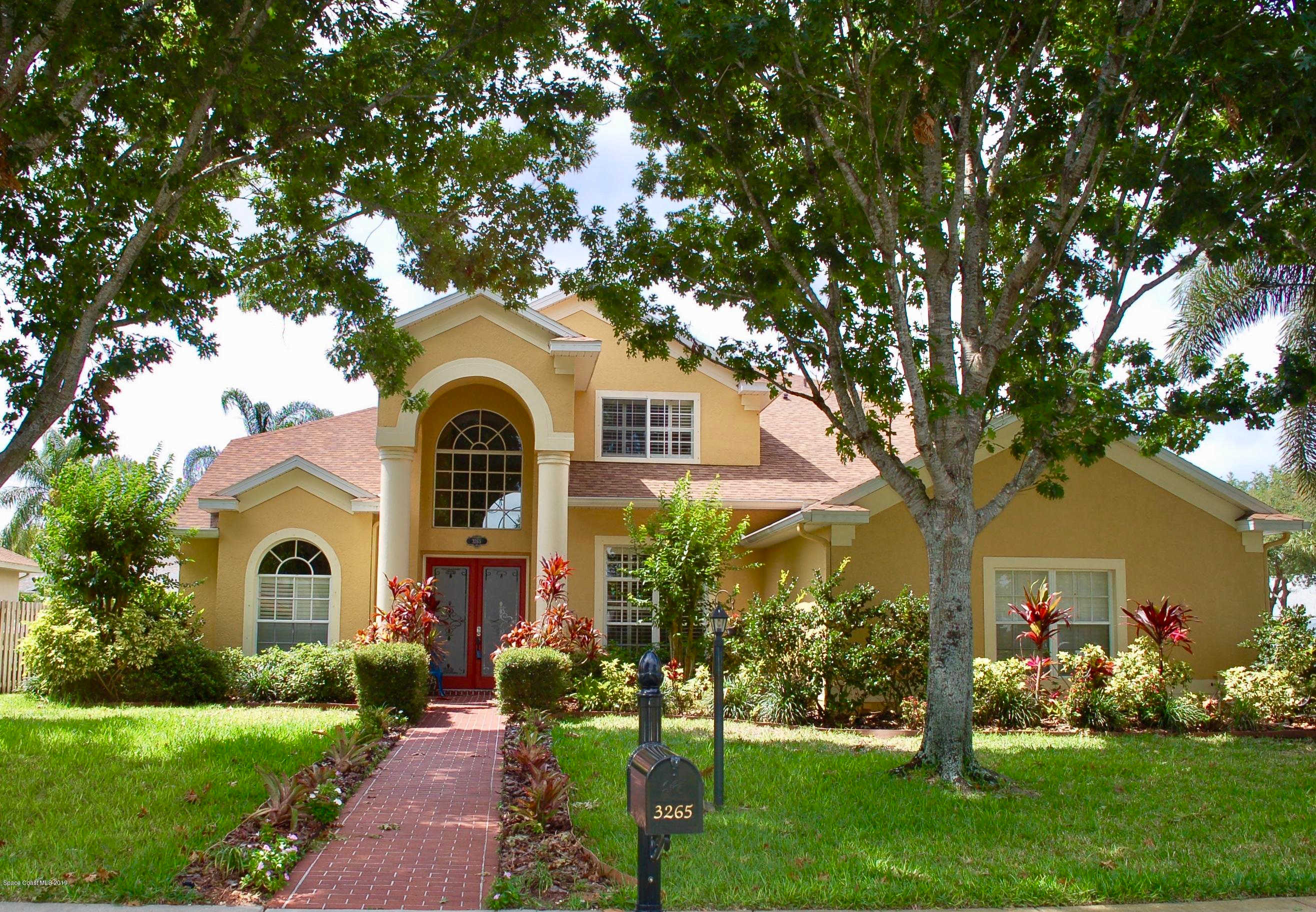 Another Property Sold - 3265 Helmsdale Court, Melbourne, FL 32940