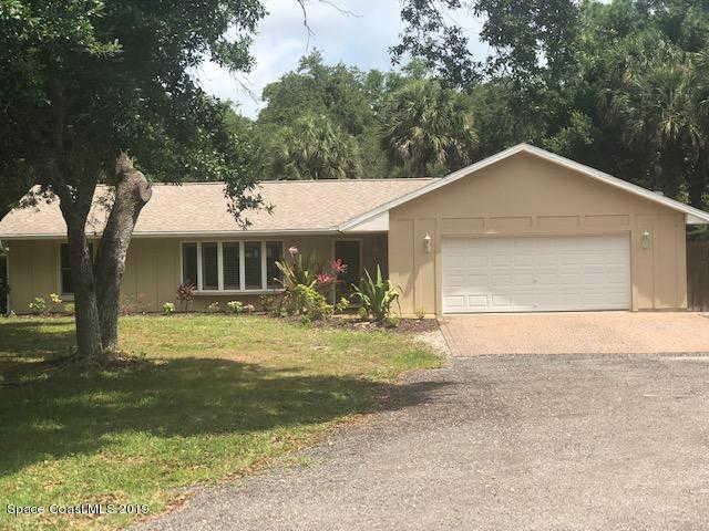 Another Property Sold - 4200 El Dorado Way, Melbourne, FL 32934