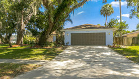 1320 Meadowbrook Road, Palm Bay, FL 32905