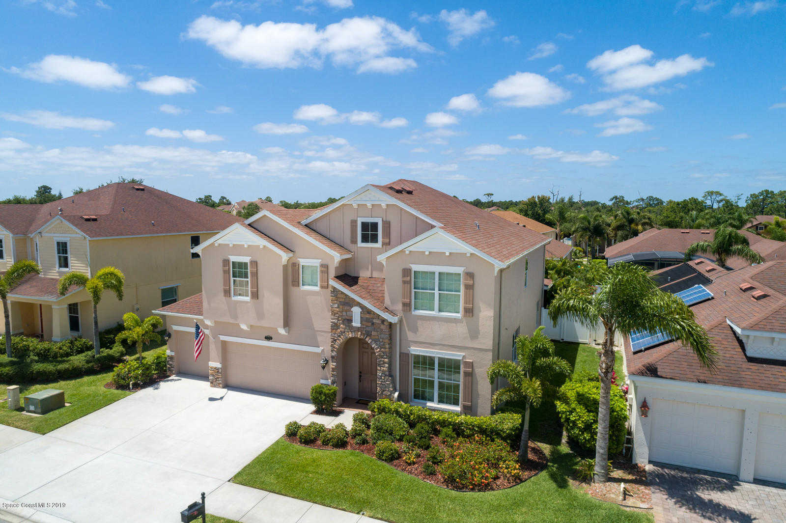 Another Property Sold - 1174 Dromin Lane, Melbourne, FL 32940
