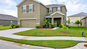 1115 Swiss Pointe Lane, Rockledge, FL 32955