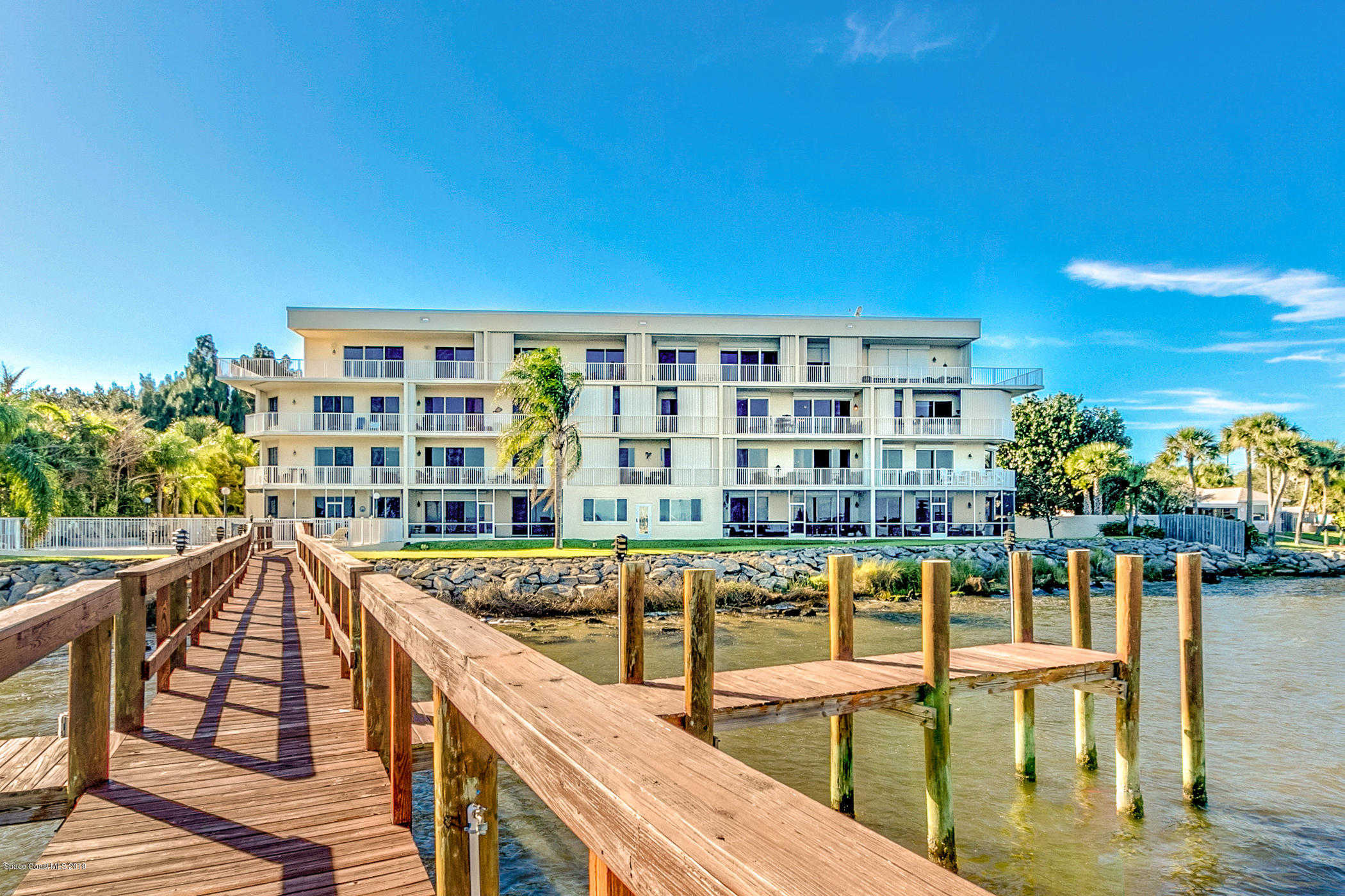 Another Property Sold - 4007 N Harbor City Boulevard #304, Melbourne, FL 32935