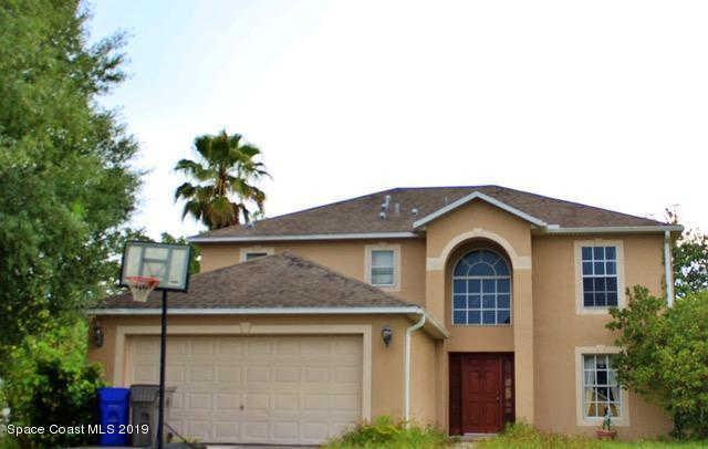 8775 99th Avenue, Vero Beach, FL 32967 now has a new price of $236,900!