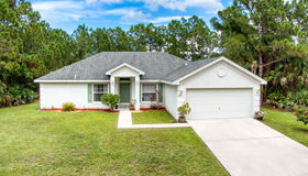 719 Griffen Avenue, Palm Bay, FL 32908