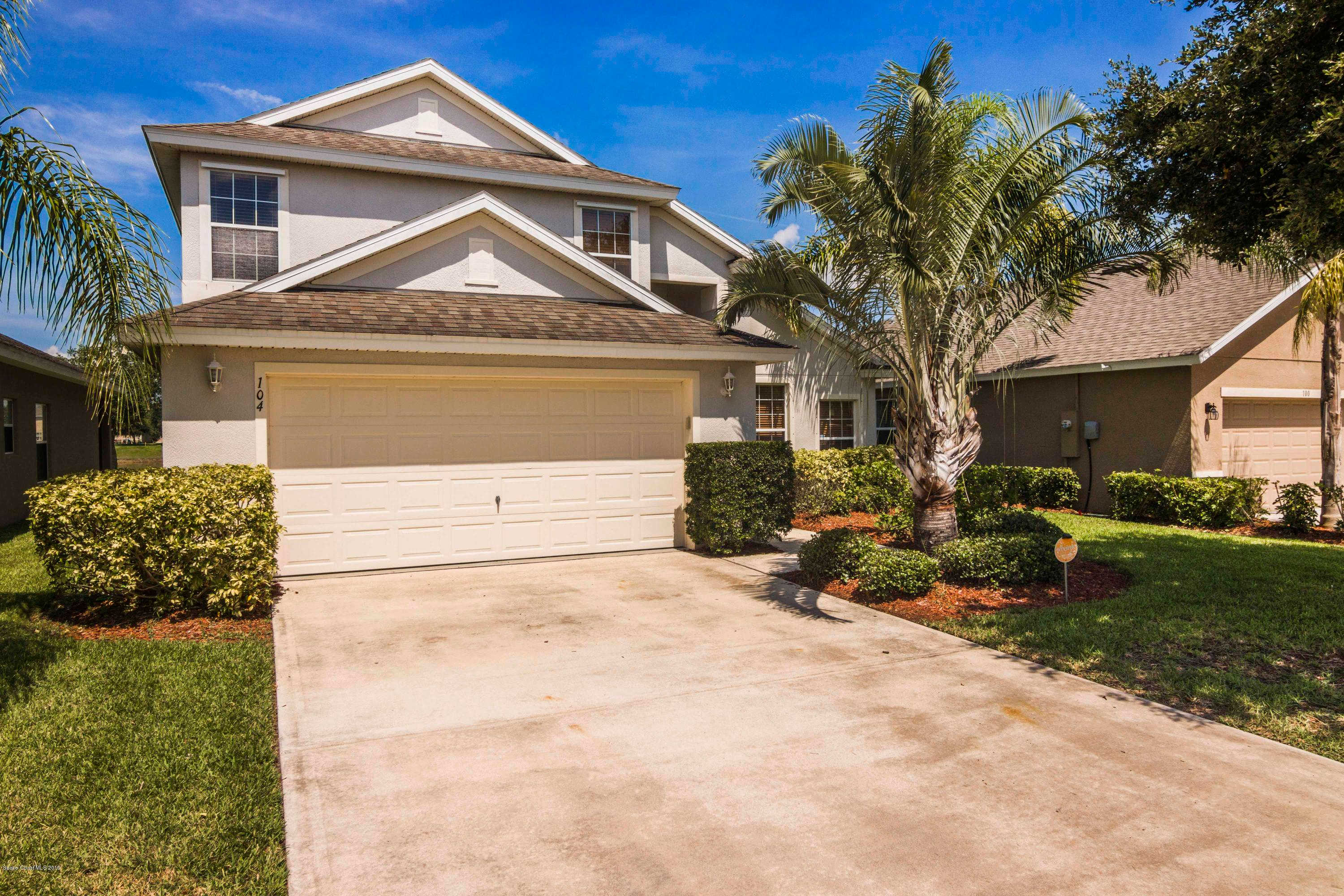 Another Property Sold - 104 Wishing Well Circle, Palm Bay, FL 32908