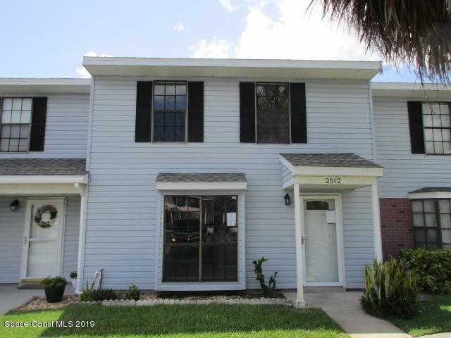 Another Property Sold - 2512 Manor Drive, Palm Bay, FL 32905
