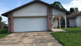 967 Walden Boulevard, Palm Bay, FL 32909