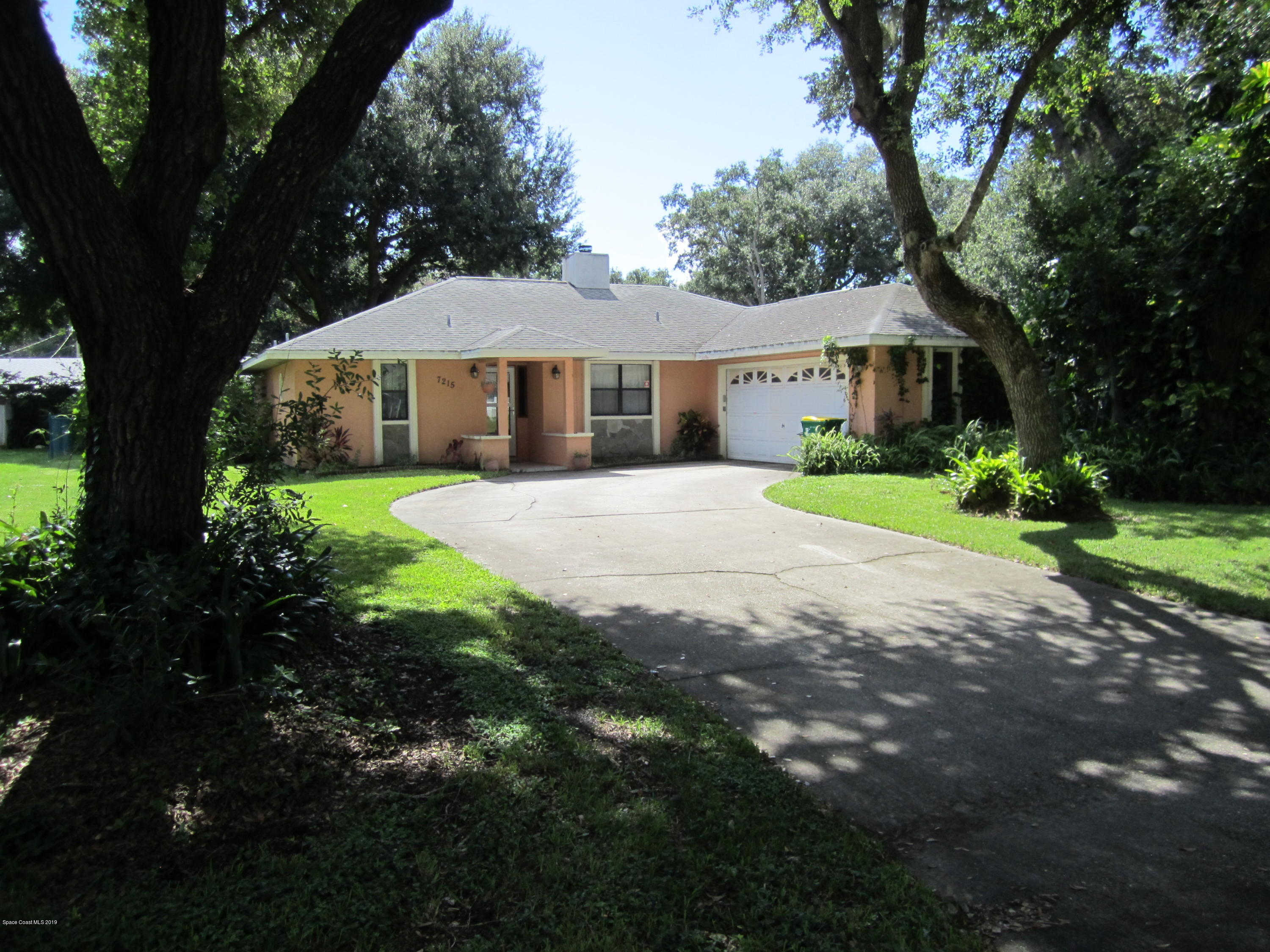 7215 Hartman Street, Cocoa, FL 32927 is now new to the market!