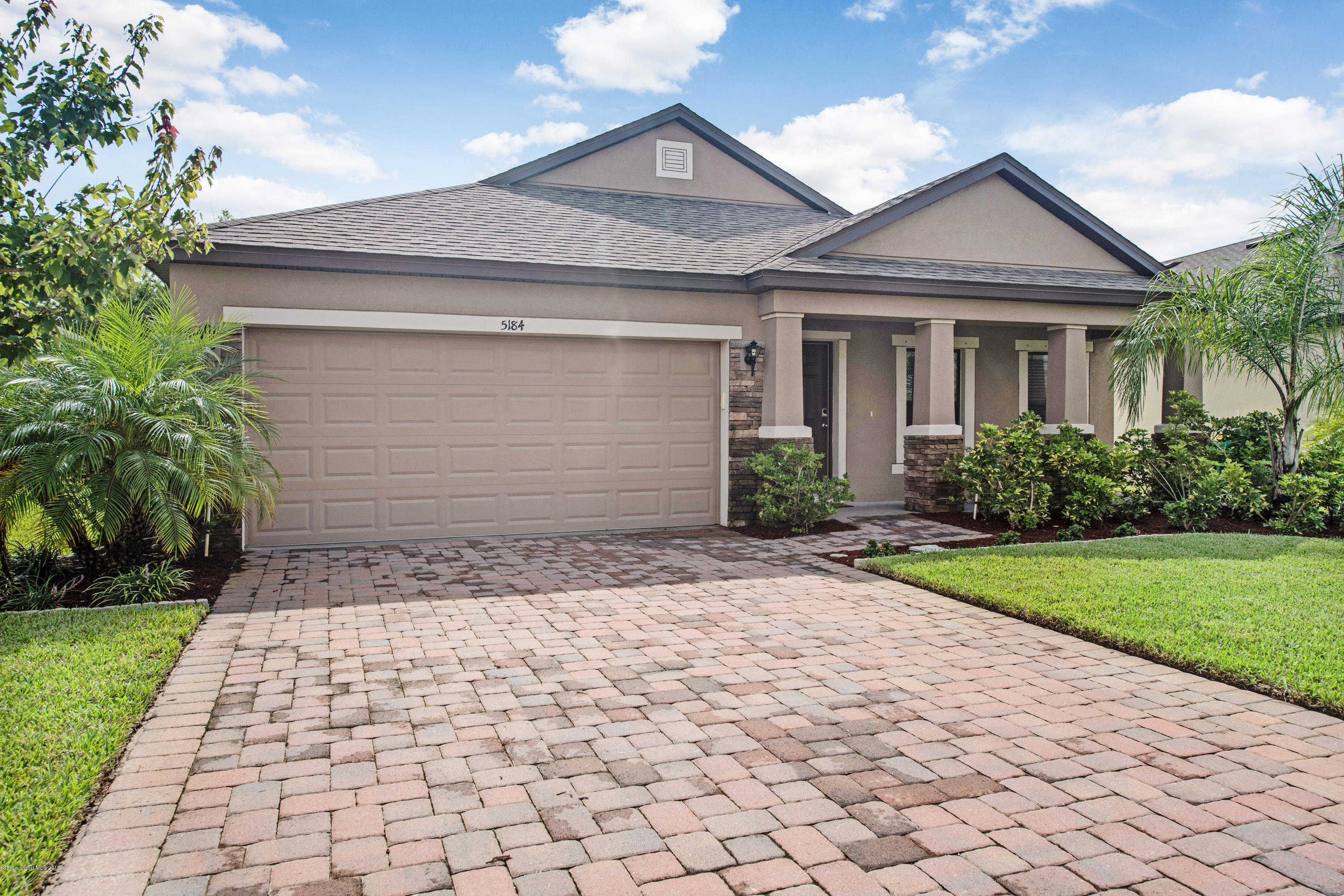 5184 Brilliance Circle, Cocoa, FL 32926 is now new to the market!