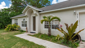 663 Jaffee Avenue, Palm Bay, FL 32909