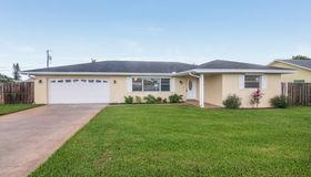 459 Sheridan Avenue, Satellite Beach, FL 32937