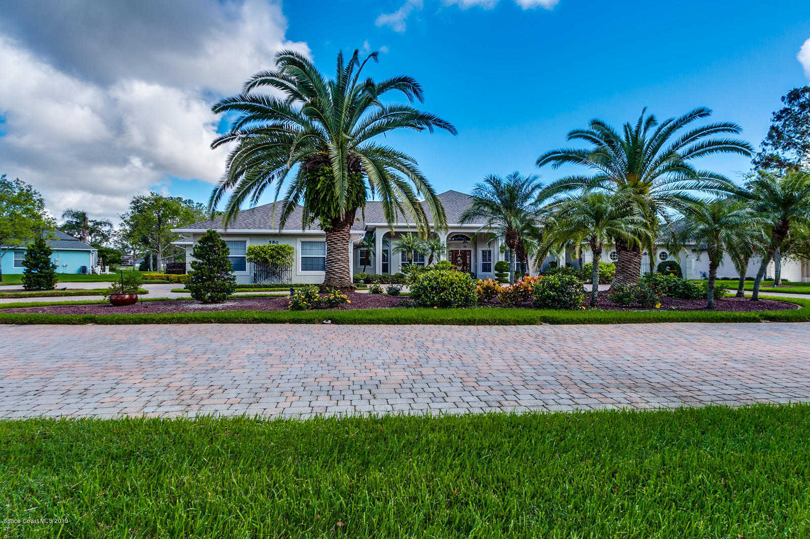 580 Willowgreen Lane, Titusville, FL 32780 now has a new price of $1,199,990!
