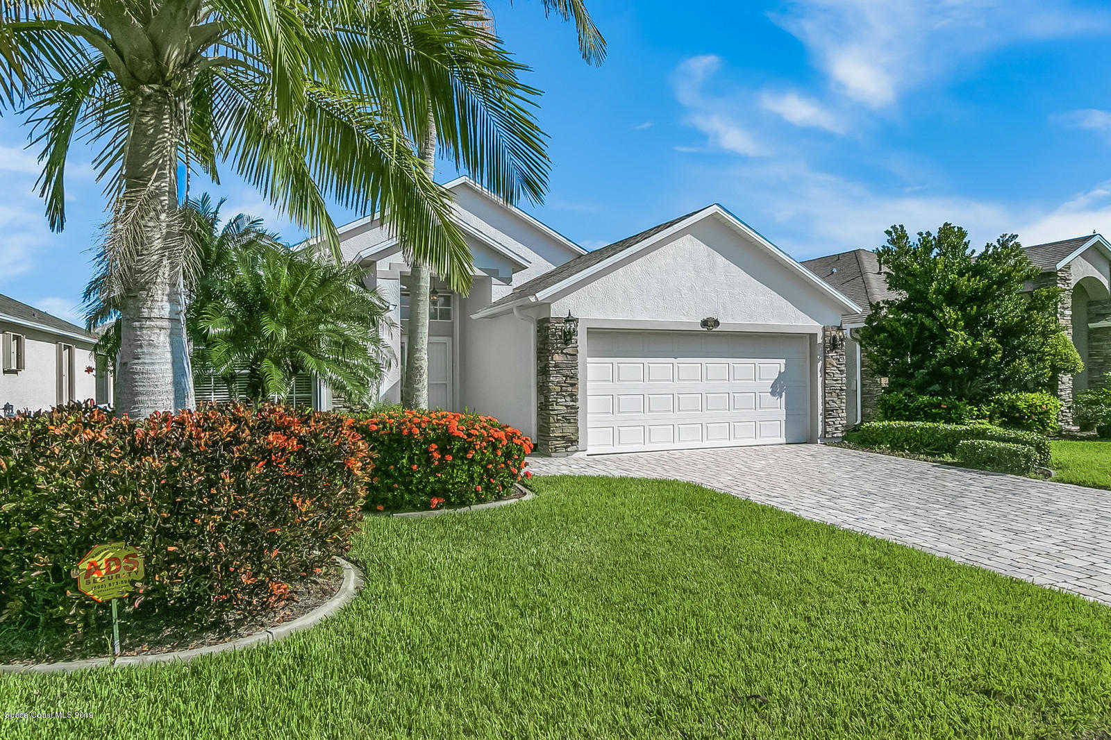 Another Property Sold - 1691 Lago Mar Drive, Melbourne, FL 32940