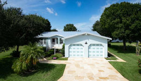 351 Egret Circle, Barefoot Bay, FL 32976