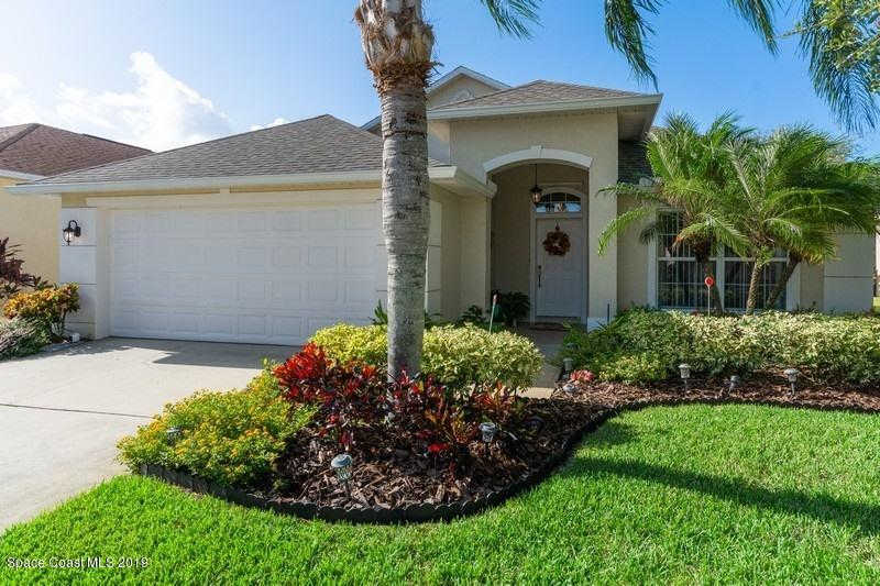 Another Property Sold - 3323 Cloudberry Place, Melbourne, FL 32940