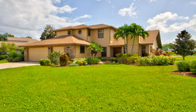 4064 Sand Ridge Drive, Merritt Island, FL 32953