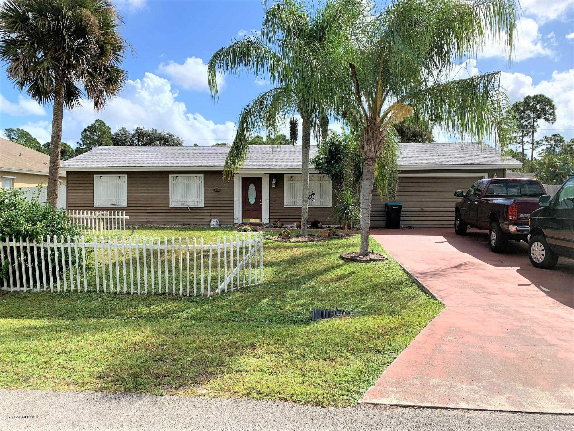 Another Property Sold - 545 Escobar Avenue, Palm Bay, FL 32907