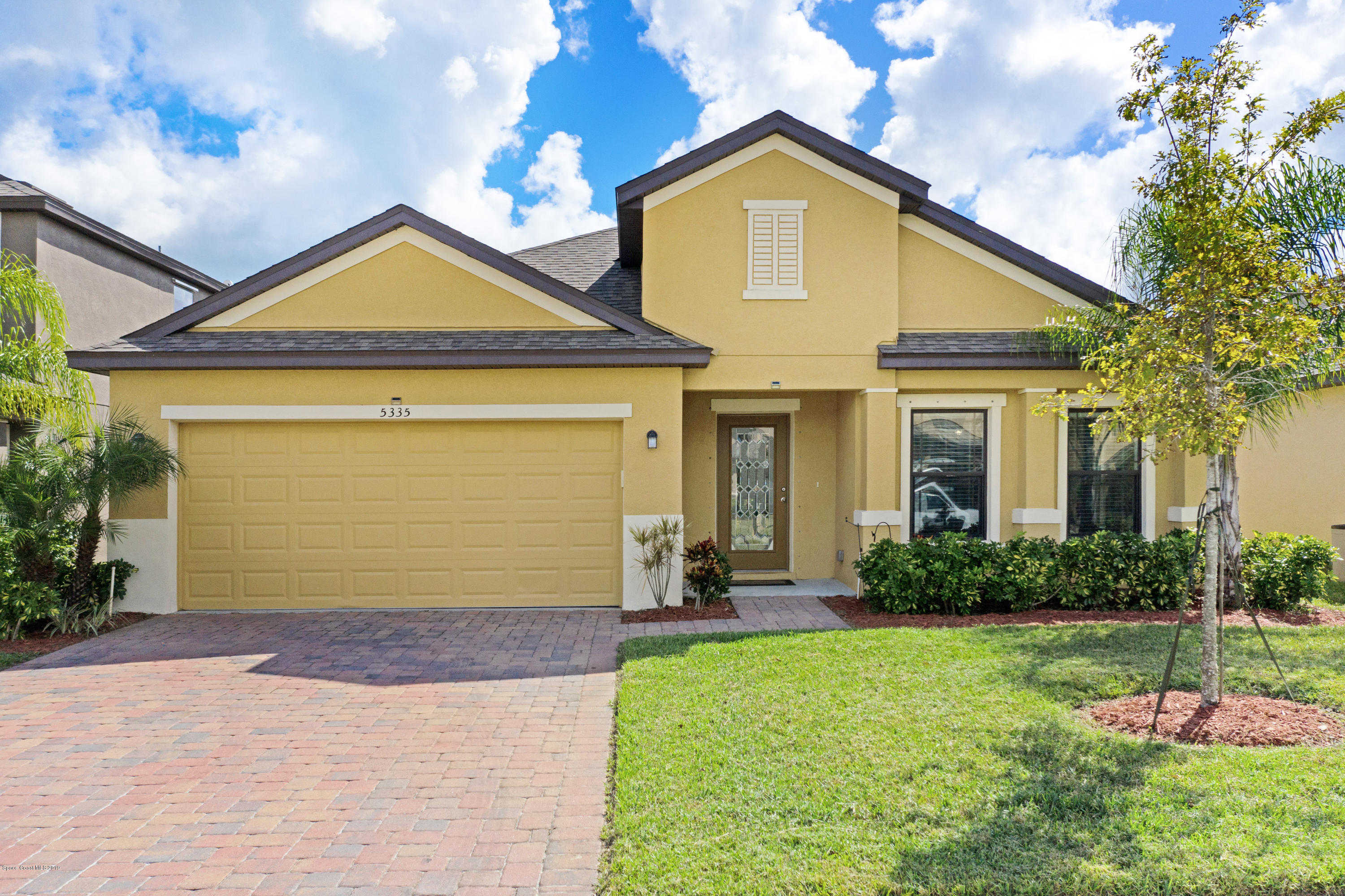 5335 Brilliance Circle, Cocoa, FL 32926 now has a new price of $268,000!