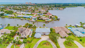 421 S Banana River Boulevard, Cocoa Beach, FL 32931