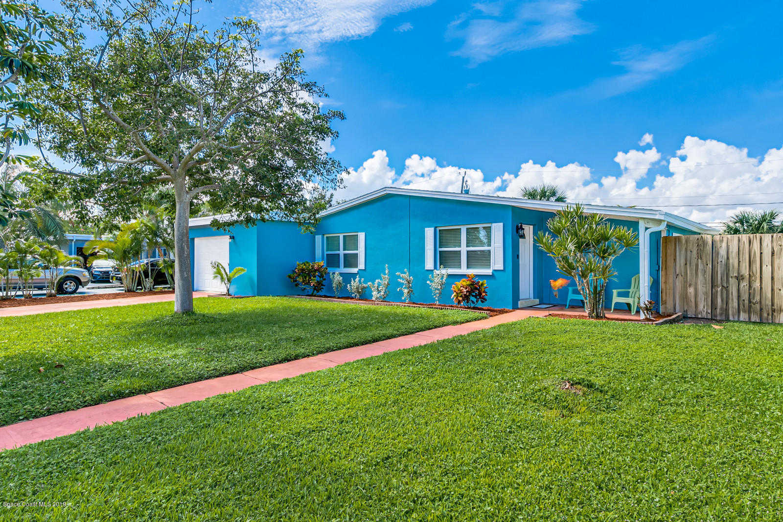 Another Property Sold - 1873 Terrace Shores Drive, Indialantic, FL 32903