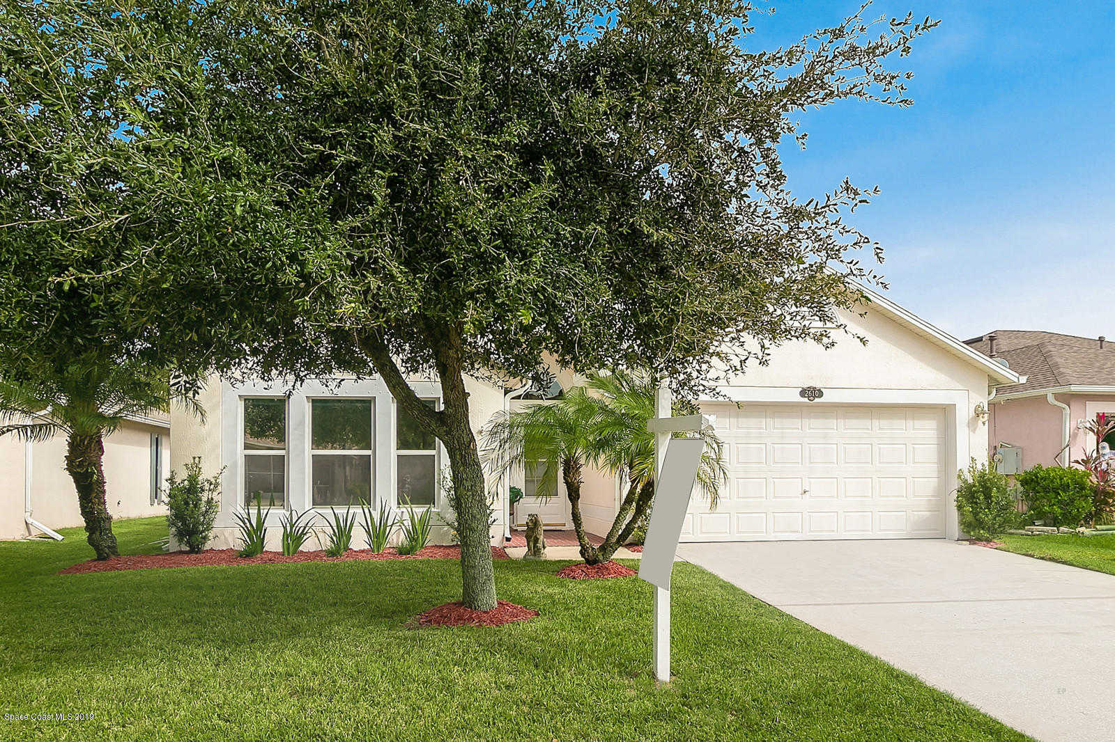 Another Property Sold - 2610 Brookshire Circle, West Melbourne, FL 32904