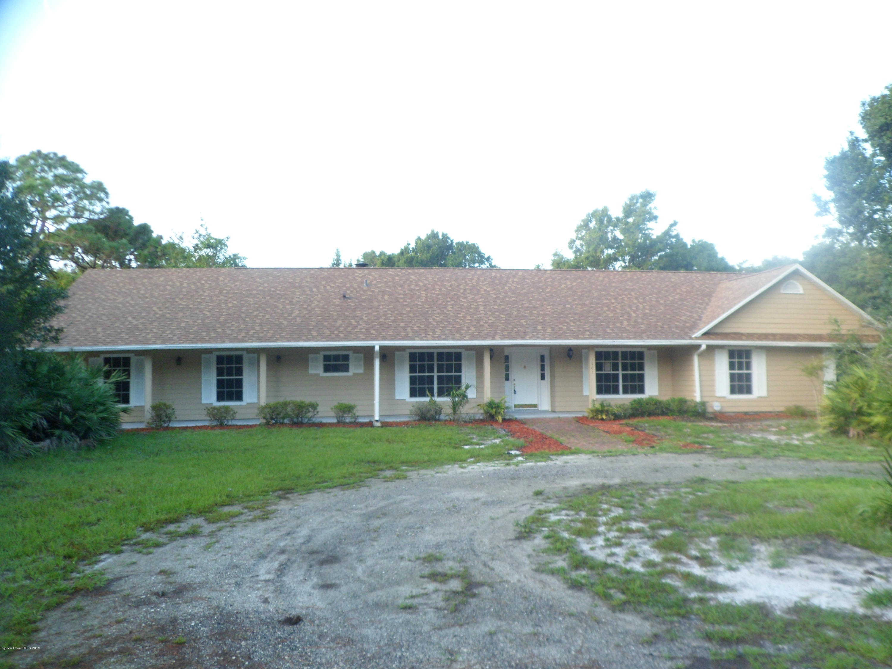 Another Property Sold - 3403 Palomino Road, Melbourne, FL 32934