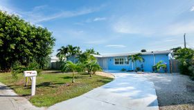 1878 Terrace Shores Drive, Indialantic, FL 32903
