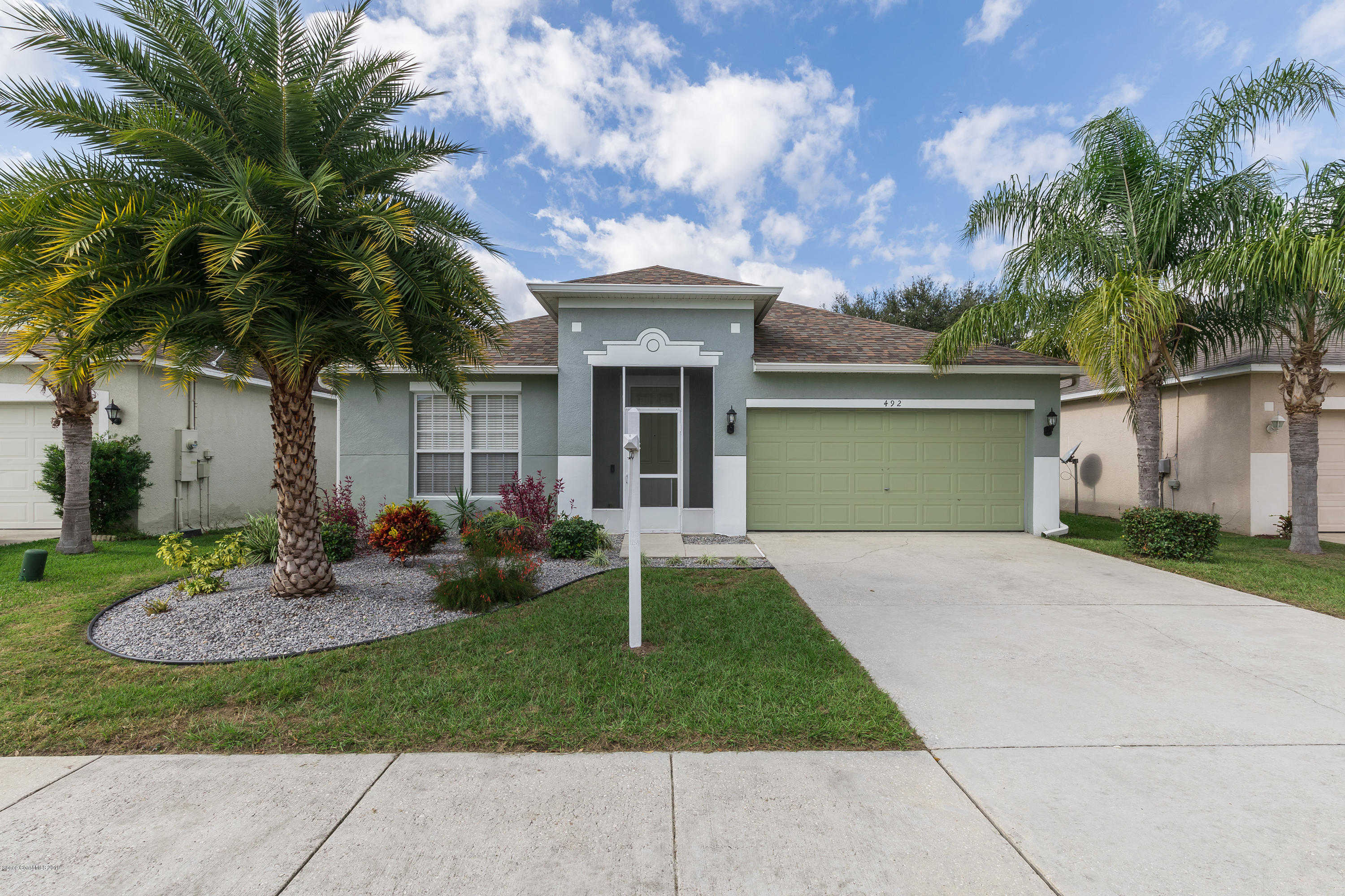 Another Property Sold - 492 Cressa Circle, Cocoa, FL 32926