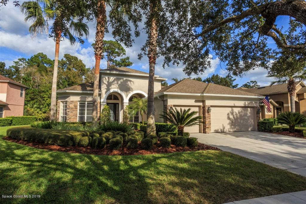 5579 Whispering Woods Point, Sanford, FL 32771 is now new to the market!
