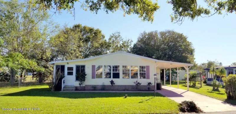 Another Property Sold - 903 Fir Street, Barefoot Bay, FL 32976