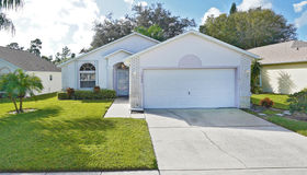 1008 Pine Creek Circle, Palm Bay, FL 32905