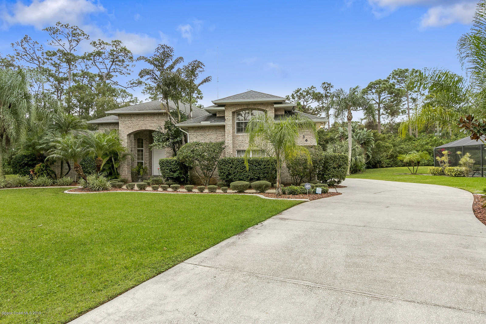 Another Property Sold - 3601 Carriage Gate Drive, Melbourne, FL 32904