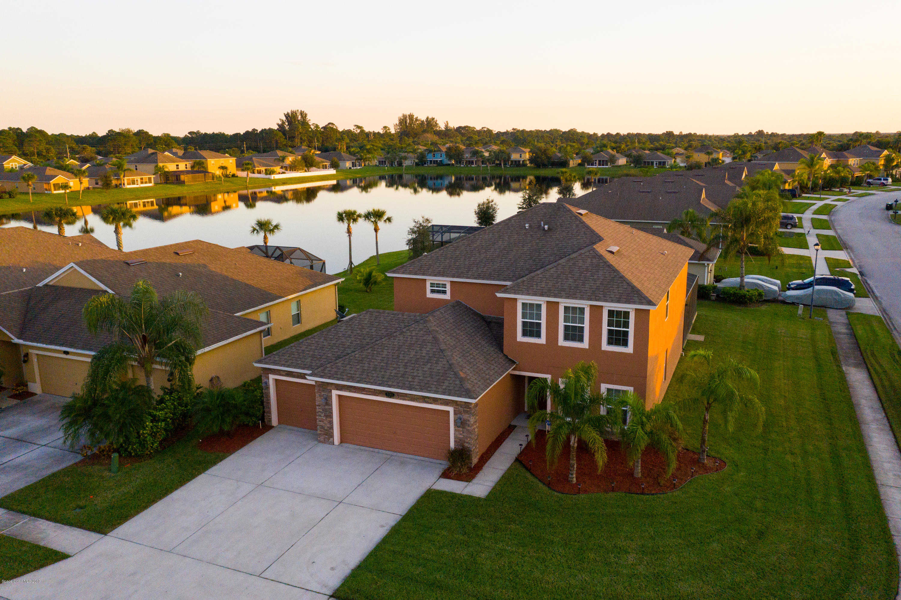 Another Property Sold - 2199 Snapdragon Drive, Palm Bay, FL 32907