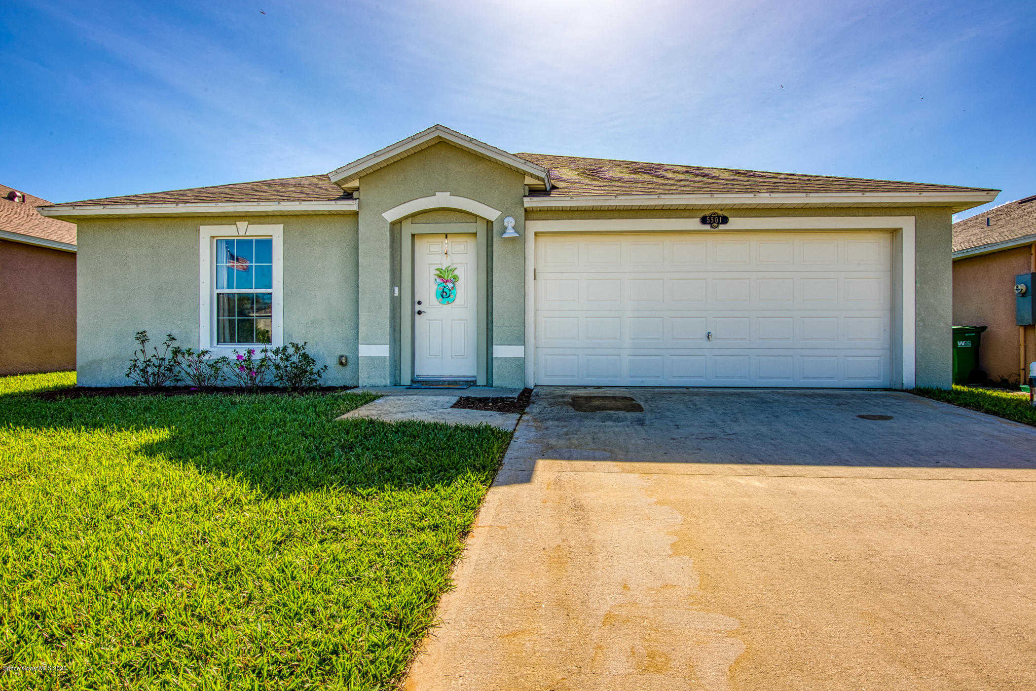 Another Property Sold - 5501 Talbot Boulevard, Cocoa, FL 32926